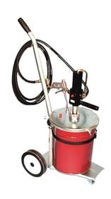 Assalub Lubricatioin Handling Equipment