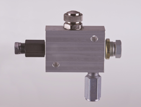 Orsco - Chain Spray System