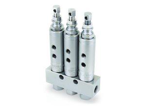 Graco Automatic Grease Injectors
