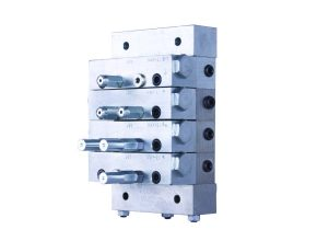 graco series progressive valve