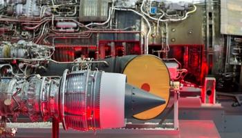 Aerospace Manufacturer Industrial