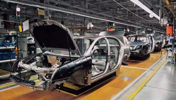 Lubrication Systems for Automotive Manufacturing