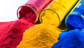 Chemical Manufacturing Lubrication Design Service and Supplies