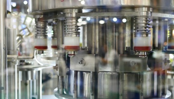 Lubrication for Food & Beverage Industrial Processes Machinery