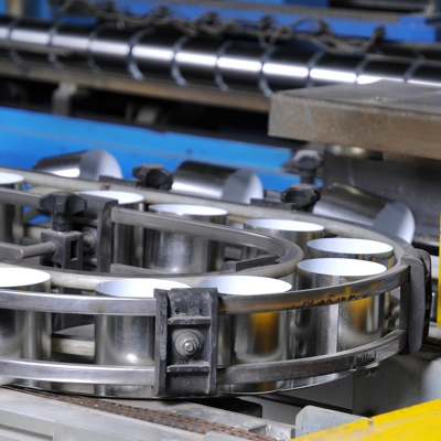 Lubrication Solutions For Food and Beverage Industry