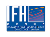 IFH Group, Mobile Fluid Dispensing Carts,