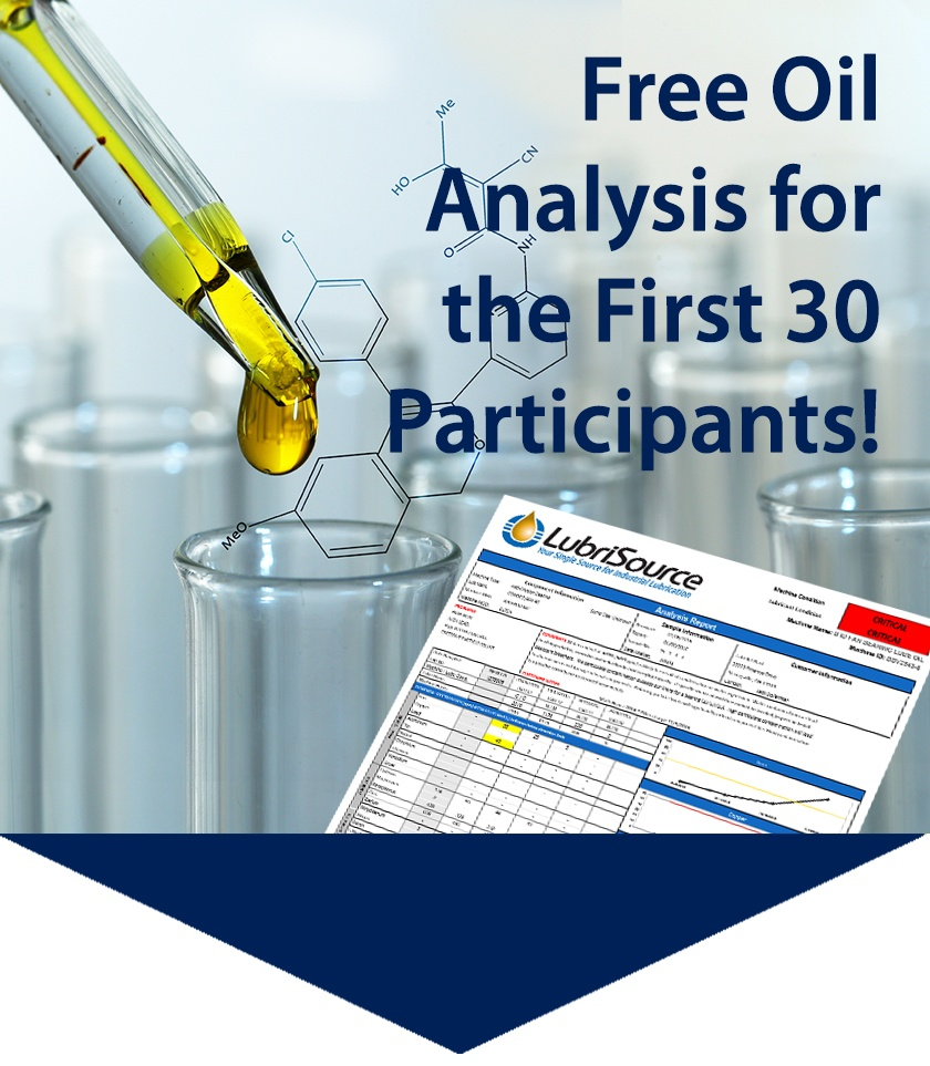 Free Oil Analysis