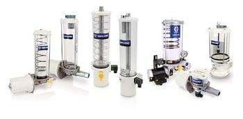 Graco LubePro Meters Pumps Equipment Distributor