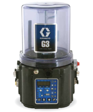 Lubrication Pumps Differences Graco