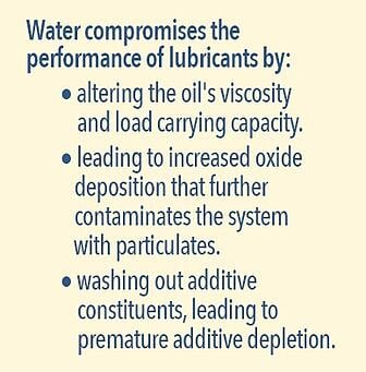 Water comprimises performance of lubricants.jpg