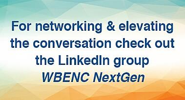 WBENC Networking