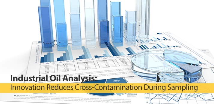 Industrial Oil Analysis Cross Contamination