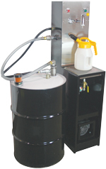 Whitmore OilSafe Lubrication Management oil and grease equipment