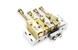 Assalub Central Lubrication Line Systems