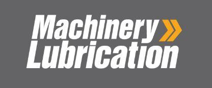 Machinery Lubrication Logo