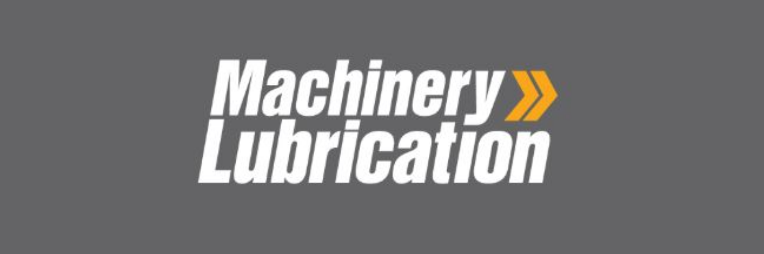 Machinery Lubridcation header